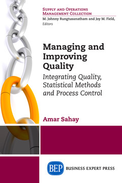 Managing and Improving Quality