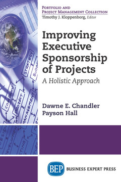 Improving Executive Sponsorship of Projects