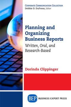 Planning and Organizing Business Reports