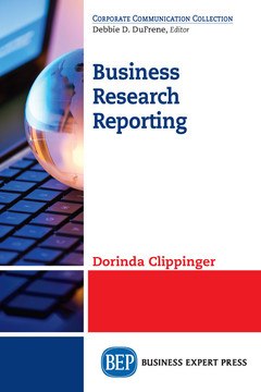 Business Research Reporting