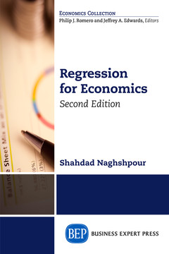 Regression for Economics, Second Edition