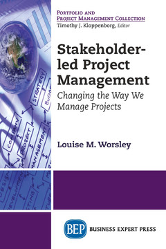 Stakeholder-led Project Management