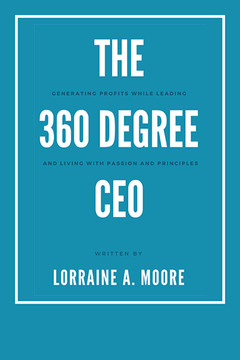 The 360 Degree CEO