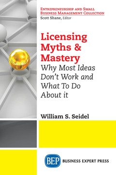 Licensing Myths & Mastery