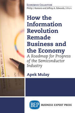 How the Information Revolution Remade Business and the Economy