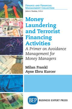 Money Laundering and Terrorist Financing Activities