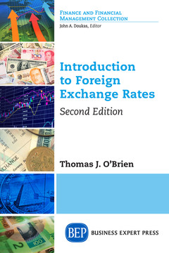 Introduction to Foreign Exchange Rates, Second Edition