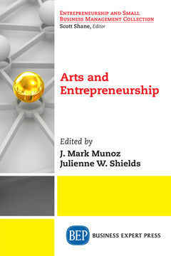 Arts and Entrepreneurship