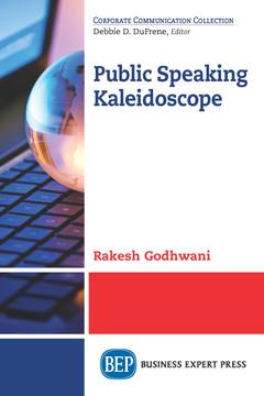 Public Speaking Kaleidoscope
