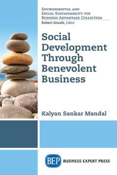 Social Development Through Benevolent Business