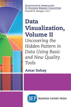 Data Visualization, Volume II