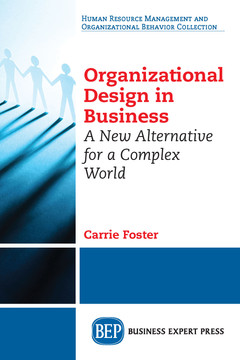 Organizational Design in Business