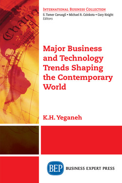 Major Business and Technology Trends Shaping the Contemporary World