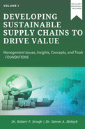Cover of Developing Sustainable Supply Chains to Drive Value, Volume I