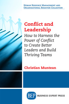 Conflict and Leadership