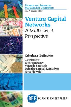 Venture Capital Networks