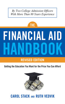 The Financial Aid Handbook, Revised Edition