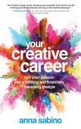 Cover of Your Creative Career