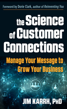 The Science of Customer Connections
