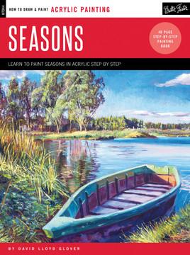 Acrylic: Seasons