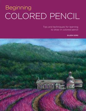 Portfolio: Beginning Colored Pencil