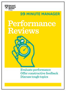 Cover of Performance Reviews (HBR 20-Minute Manager Series)