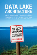 Cover of Data Lake Architecture: Designing the Data Lake and Avoiding the Garbage Dump