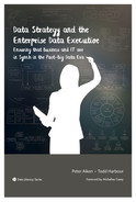 Cover of Data Strategy and the Enterprise Data Executive