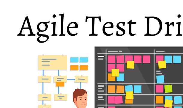 Agile Test Driven Design (TDDe)