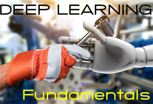 Deep Learning Fundamentals