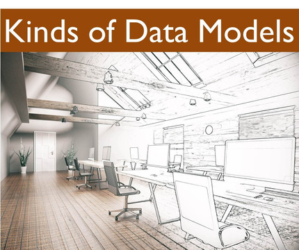 Kinds of Data Models: Toward a Common Vocabulary