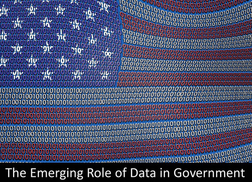 The Emerging Role of Data in Government