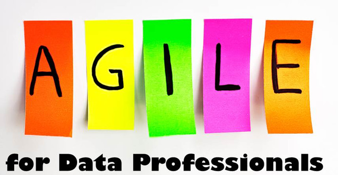 Agile for Data Professionals