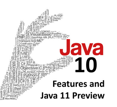 Java 10 Features and Java 11 Preview