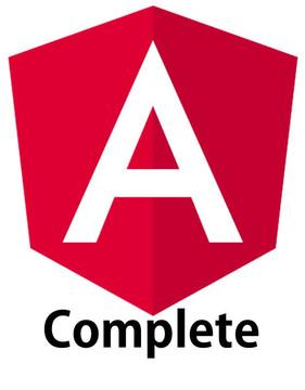 Angular Complete
