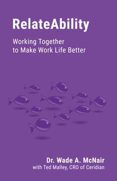 RelateAbility: Working Together To Make Work Life Better