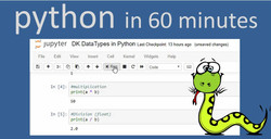 Python in 60 Minutes!
