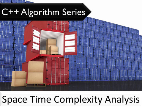 C++ Algorithm Series: Space Time Complexity Analysis