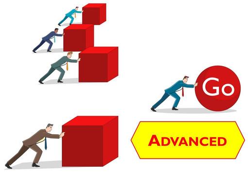 The Go Programming Language: Advanced Topics in Go (Golang)
