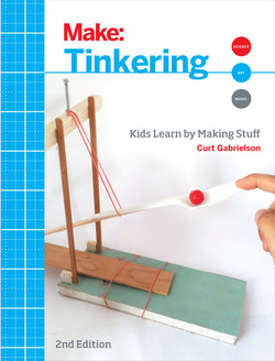 Tinkering, 2nd Edition