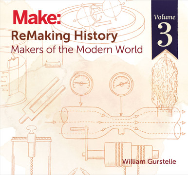 ReMaking History, Volume 3, 1st Edition