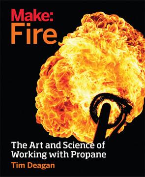 Make: Fire