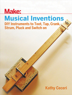 Musical Inventions, 1st Edition