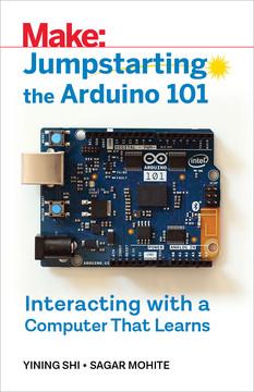 Jumpstarting the Arduino 101