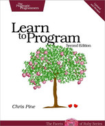 Cover of Learn to Program, 2nd Edition