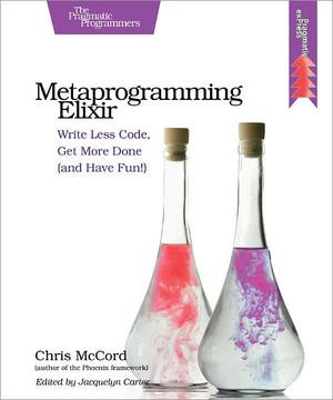 Metaprogramming Elixir