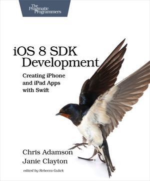 iOS 8 SDK Development, 2nd Edition