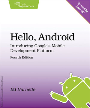 Hello, Android, 4th Edition