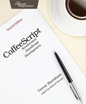 CoffeeScript, 2nd Edition