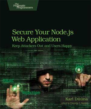 Secure Your Node.js Web Application